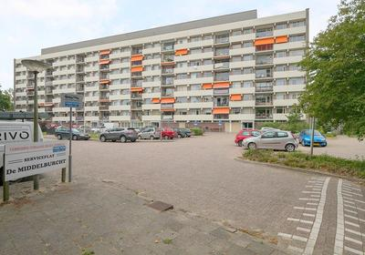 Henry Dunantlaan 208 in Middelburg 4334 BJ
