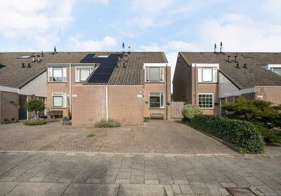 Rietgors 169 B in Barendrecht 2991 MP