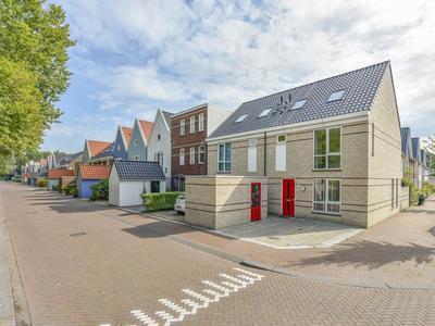 G.J. Scheurleerweg 114 in Amsterdam 1022 KL
