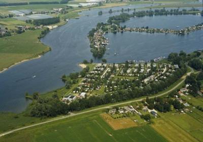 Hoge Maasdijk 57 Pat. L1 in Andel 4281 NE