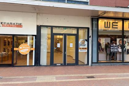 Spoorstraat 32 A in Den Helder 1781 JG