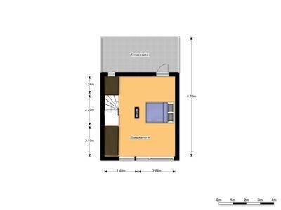 Letterzetterhof 5 in Delfgauw 2645 LD