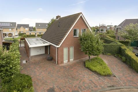 Stuurhuis 18 in Delfzijl 9934 RX
