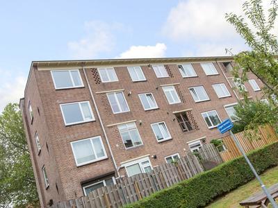 Wolfstraat 104 in Nijmegen 6531 LP