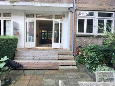 Van Houtenstraat 15 A in Rotterdam 3039 PA