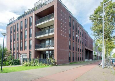 IJburglaan 896 in Amsterdam 1087 GE
