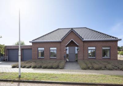 De Wildert 34 in Hoogerheide 4631 MD