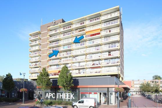 Vijf Meilaan 108 in Leiden 2321 RN