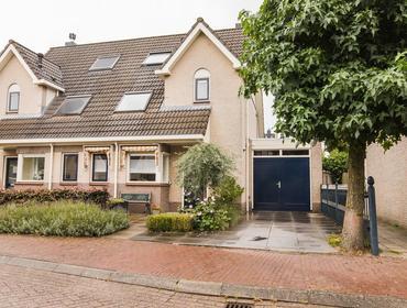 De Veste 9 in Woerden 3443 DZ