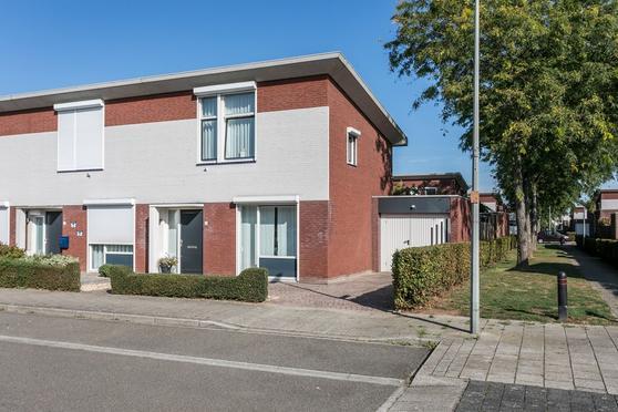 Gersthegge 19 in Maastricht 6225 JK