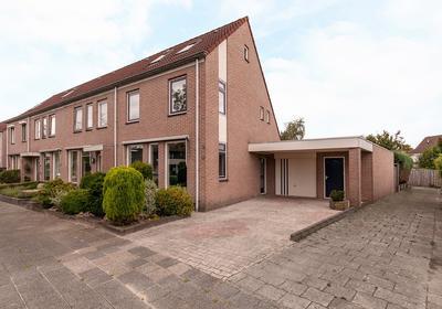 Korenstraat 72 in Hoogeveen 7908 NL