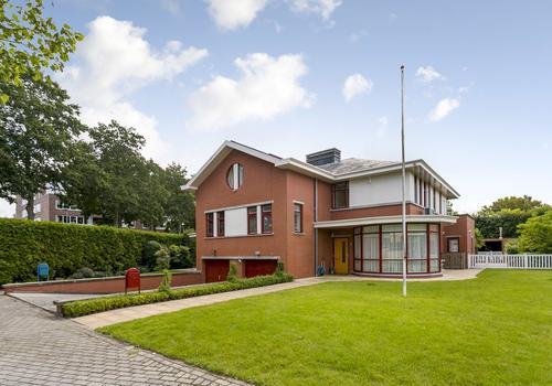 Limbahout 4 in Zoetermeer 2719 JL
