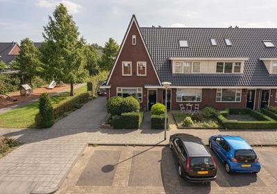 Musicaldreef 27 in Harderwijk 3845 GH