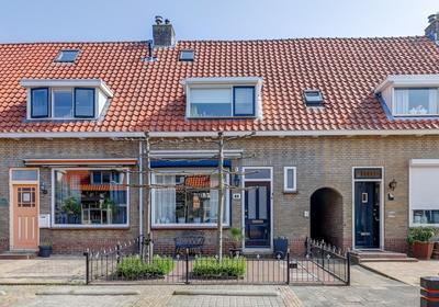 Jan Steenstraat 53 in Sliedrecht 3362 XH