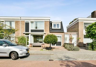 Jacob De Graeflaan 40 in Amstelveen 1181 DN