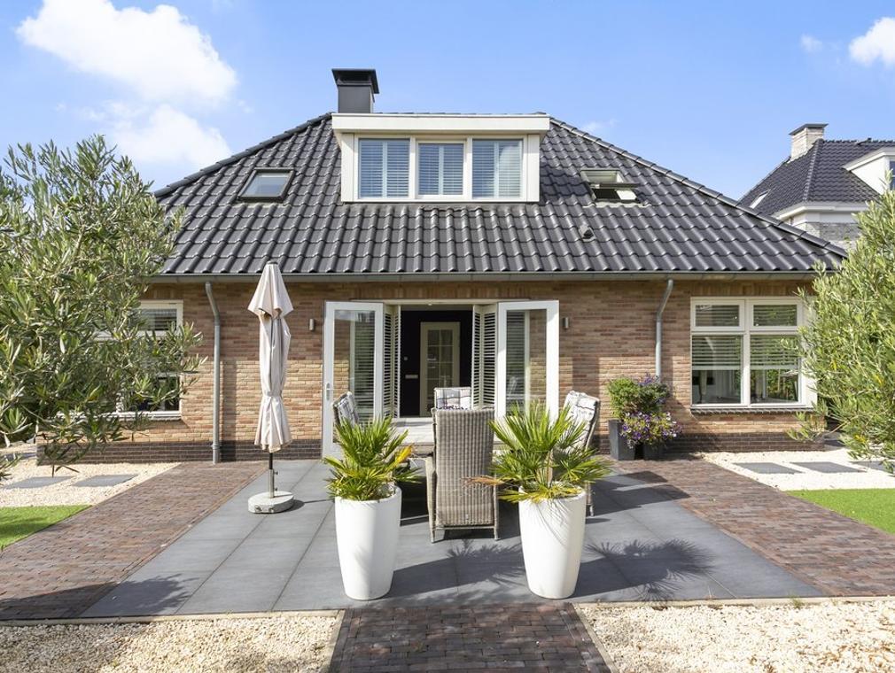 Hofwegenstraat 49 in Zoetermeer 2729 JH