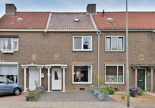 Joannesstraat 42 in Geleen 6166 XV