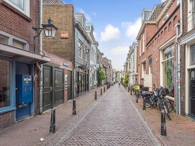 Loeff Berchmakerstraat 16 in Utrecht 3512 TD
