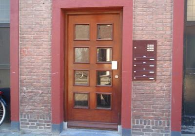 Breedstraat 13 A in Alkmaar 1811 HE