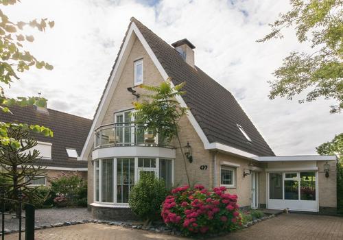 Charloisse Lagedijk 477 in Rotterdam 3084 LA
