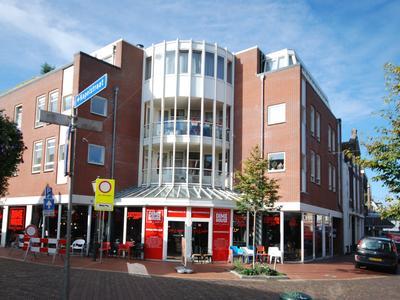 Havenstraat 154 in Bussum 1404 EM