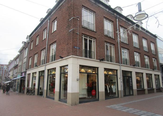 Nieuwstraat 32 in Nijmegen 6511 PT