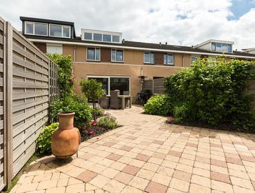 Hooftstraat 38 in Bergschenhoek 2662 BD