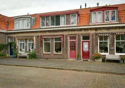 Trompstraat 6 in Wormerveer 1521 KR