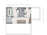 Bouwnummer 161 in Etten-Leur 4876 WC