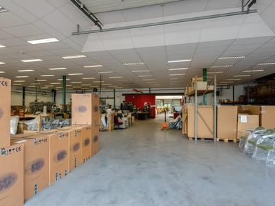 3E Industrieweg 5 in Asperen 4147 CV