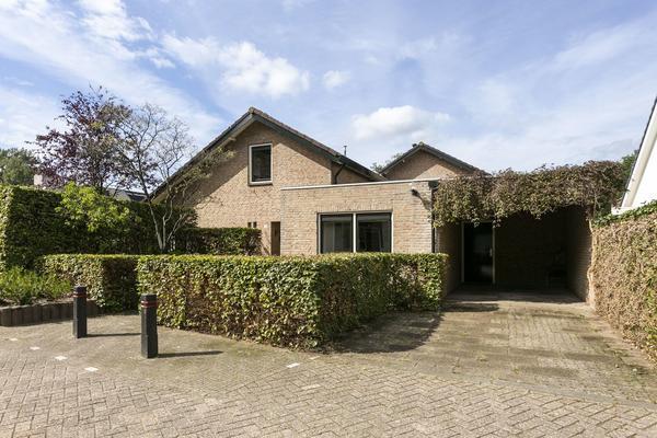 Ekkersrijt 18 in Tilburg 5032 WP