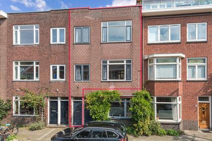 Van Alphenstraat 36 Bis in Utrecht 3581 JC