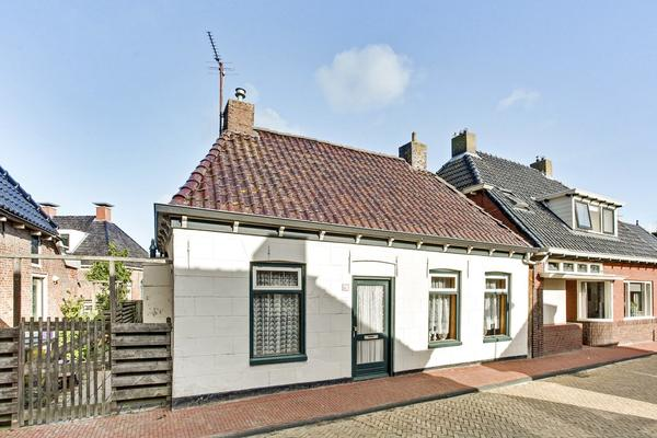 Herestraat 43 in Burum 9851 AB