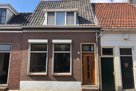 Koestraat 30 in Schoonhoven 2871 DR