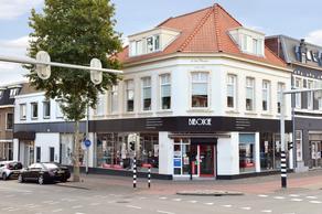 Antwerpsestraat 17 in Bergen Op Zoom 4611 AB
