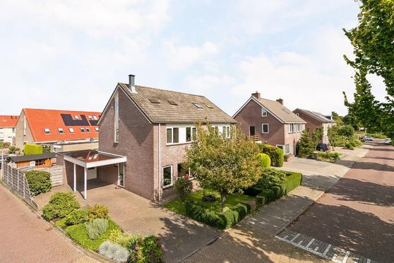 Rembrandtstraat 39 in Ommen 7731 SE