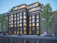 Pieter De Hoochstraat 11 B3 in Amsterdam 1071 ED