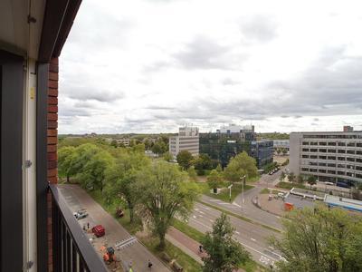 Europaplein 853 in Utrecht 3526 WS
