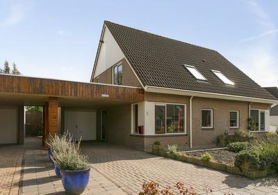 Plataanlaan 9 in Sauwerd 9771 AX