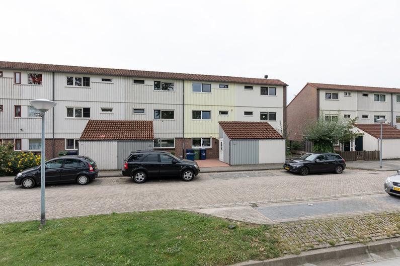 Pijlrogstraat 54 in Almere 1317 NR