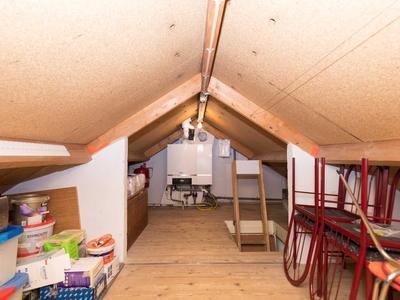 Pastoor Van Rielstraat 22 in Goirle 5051 TK