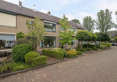 Van Egmondstraat 43 in Nieuw-Beijerland 3264 VH
