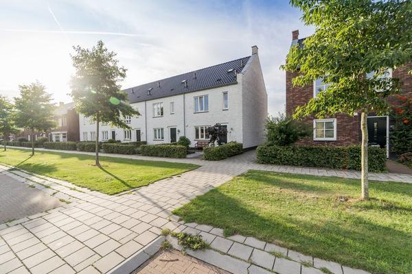 Willem Hendrik Zwartallee 85 in Kampen 8265 TZ