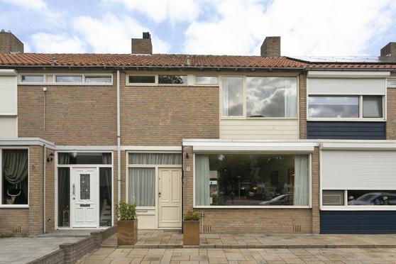 Ariadnelaan 11 in Eindhoven 5631 BJ