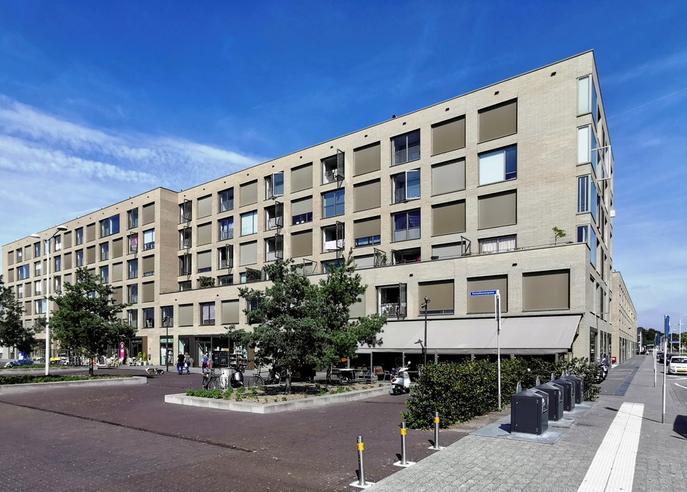 Ketelhavenplein 105 in Tilburg 5045 NE