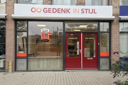 Stationsplein 8 in Helmond 5701 PE
