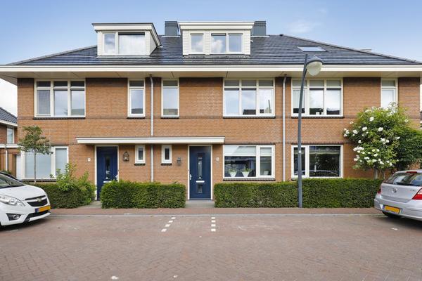 Dombosch 9 in Hooglanderveen 3829 DL