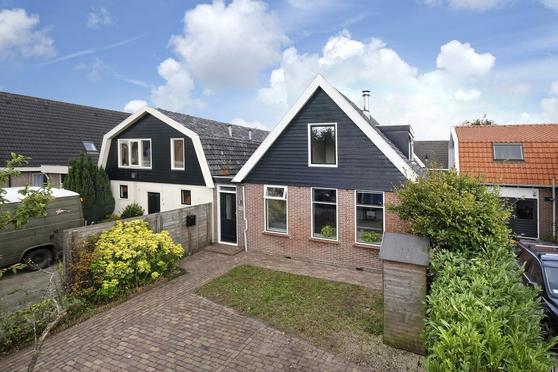 Voorburggracht 85 in Zuid-Scharwoude 1722 GA