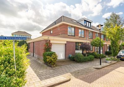 Leen Spierenburgstraat 1 in Spaarndam 2064 LV