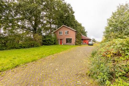 Lunterseweg 23 A in Ede 6718 WB